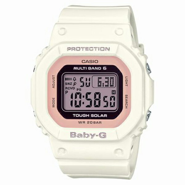 BABY-G ベイビージー CASIO カシオ 腕時計 BGD-5000-7DJF 【送料無料】