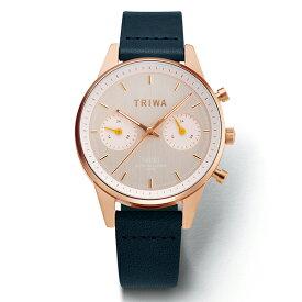 TRIWA トリワ 腕時計 レディス NIKKI ニッキー JAPAN LIMITED  TiCTAC限定  NKST107-SS110714P