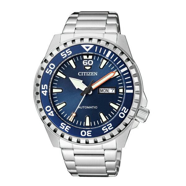 CITIZEN シチズン 海外モデル メガダイバー OFコレクション 流通限定 【国内正規品】 腕時計 メンズ NH8389-88L 【送料無料】