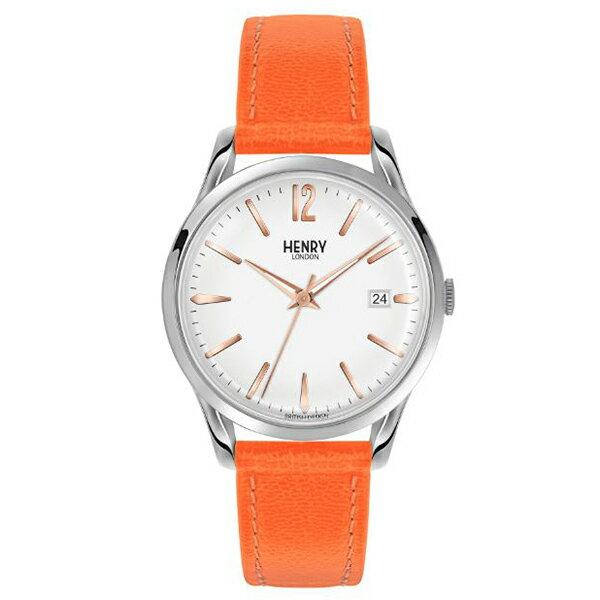 HENRY LONDON ヘンリー ロンドン CANONBURY キャノンベリー メンズ 腕時計 HL39-S-0413