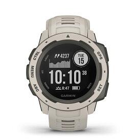 205b7e8ede GARMIN ガーミン Instinct Tundra GPSアウトドアウォッチ 010-02064-22