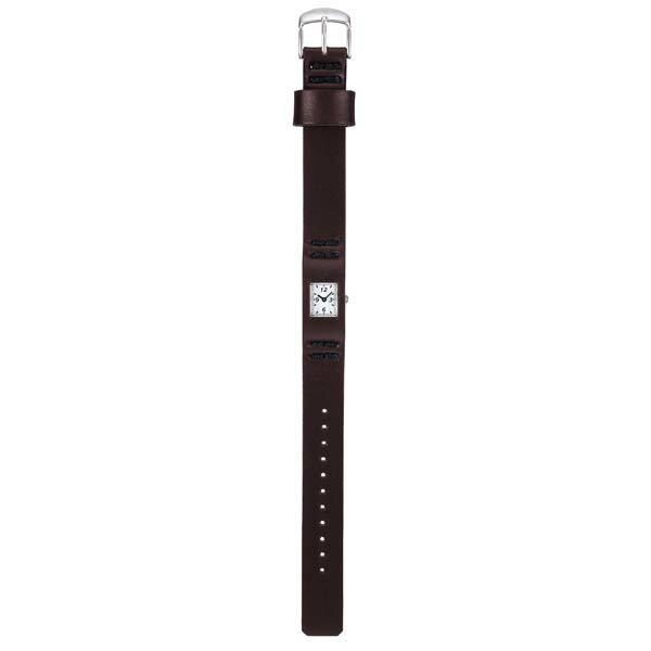 CABANE de ZUCCa ズッカ【CHEWING GUM L.V. ブラウン】チューインガム 腕時計 ウォッチ AWGK020 【送料無料】