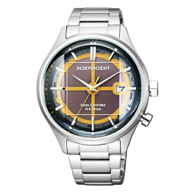 INDEPENDENT インディペンデント INNOVATIVE line 20th ANNIVERSARY MODEL 【国内正規品】 腕時計 メンズ KL8-414-51 【送料無料】
