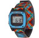 Freestyle フリースタイル SHARK CLASSIC LEASH デジタル 腕時計 メンズ レディス Tartan Blue FS101044