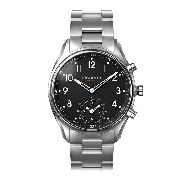 KRONABY クロナビー APEX アペックス 【国内正規品】 腕時計 A1000-1911 【送料無料】