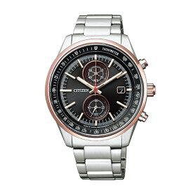 CITIZEN COLLECTION シチズンコレクション BRAVE BROSSAMS Limited Models ラグビー日本代表モデル 腕時計 メンズ  CA7034-61E