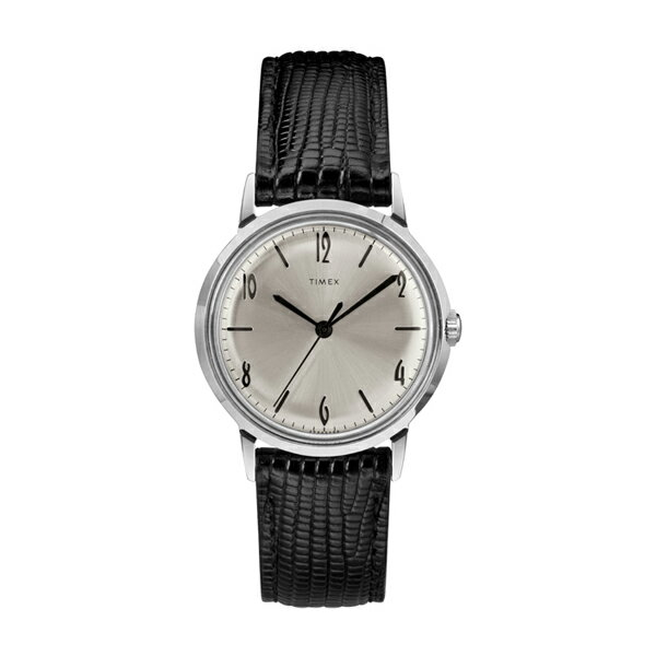TIMEX タイメックス MARLIN マーリン 復刻モデル 【国内正規品】 腕時計 TW2R47900 【送料無料】【代引き手数料無料】