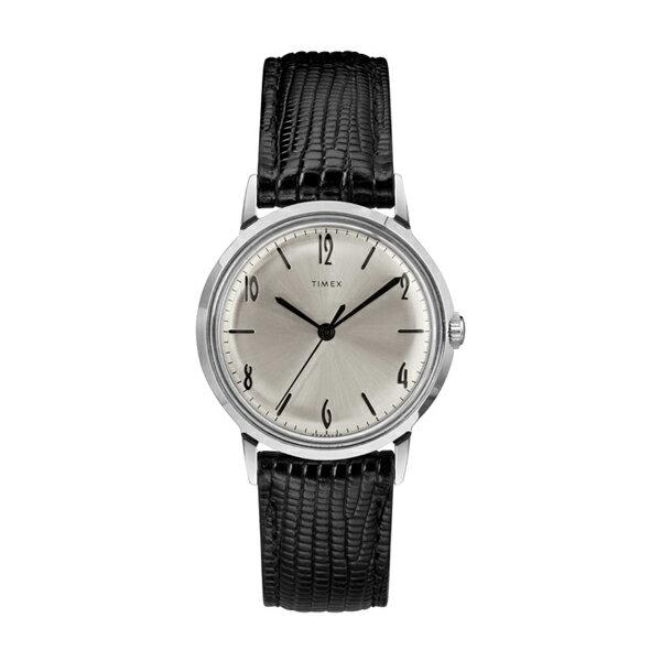 【P10倍 10/15 18:00〜10/26 1:59】TIMEX タイメックス MARLIN マーリン 復刻モデル 【国内正規品】 腕時計 TW2R47900 【送料無料】 【あす楽対応】