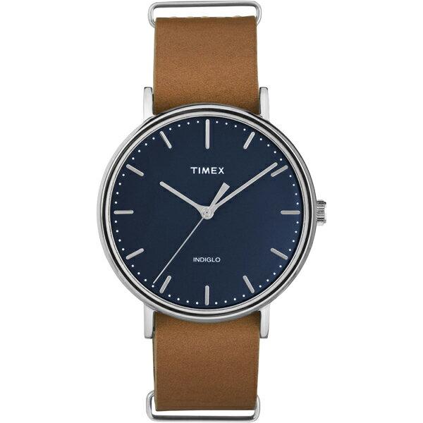 TIMEX タイメックス Weekender Fairfield ウィークエンダー フェアフィールド 【国内正規品】 腕時計 TW2P97800 【送料無料】【代引き手数料無料】