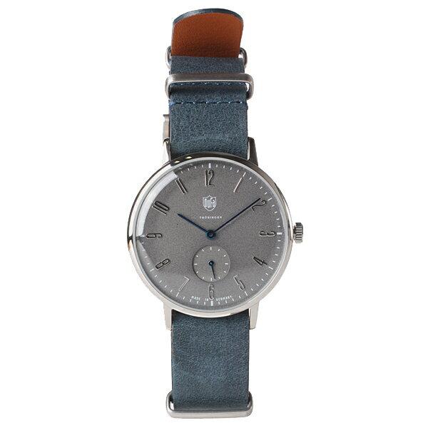 DUFA ドゥッファ Gropius グロピウス ドイツ製 腕時計 DF-9001-06 【送料無料】【代引き手数料無料】