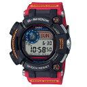 G-SHOCK カシオ Gショック FROGMAN 南極調査ROV コラボレーションモデル 電波ソーラー 腕時計 メンズ GWF-D1000ARR-1JR