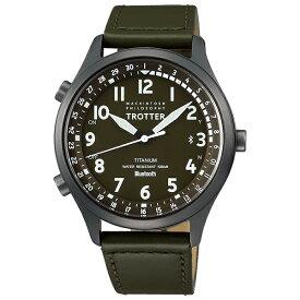 マッキントッシュフィロソフィー MACKINTOSH PHILOSOPHY トロッター Bluetooth 腕時計 メンズ FCZB998
