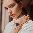VICTORIA HYDE LONDON ヴィクトリアハイドロンドン 腕時計 レディス GREEN PARK グリーンパーク VH1004F