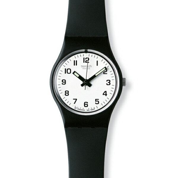 SWATCH スウォッチ 腕時計 SOMETHING NEW LB153 レディース  [正規輸入品] LB153 【送料無料】【代引き手数料無料】