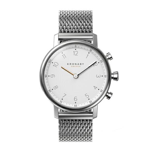 KRONABY クロナビー NORD ノード 【国内正規品】 腕時計 A1000-1915 【送料無料】