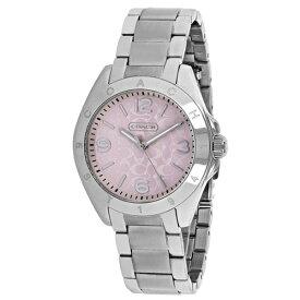 【期間限定】COACH コーチレディス 腕時計 レディス トリステン 時計 14501782