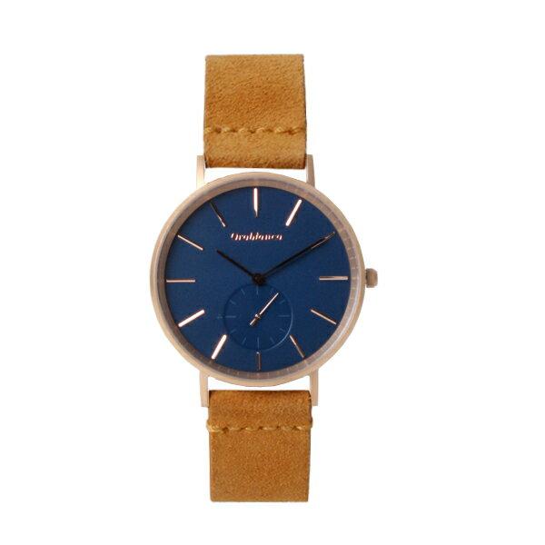 Orobianco オロビアンコ Semplicitus センプリチタス 替えベルト付 【国内正規品】 腕時計 OR-0061-49 【送料無料】