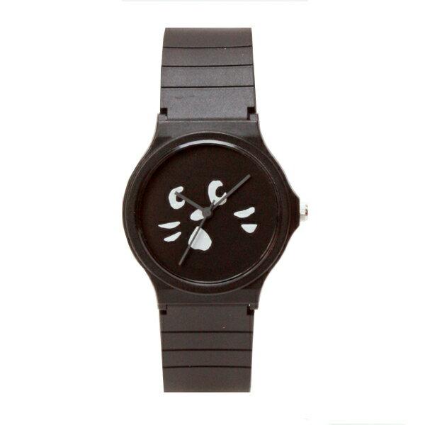 【SALE!!】にゃー×TiCTAC アップにゃーウォッチ コラボモデル 腕時計 【国内正規品】 NYA-04/UP 【送料無料】