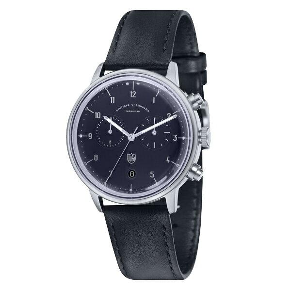 DUFA ドゥッファ Hannes Chrono ハンネス・クロノ ドイツ製 腕時計 DF-9003-03 【送料無料】【代引き手数料無料】