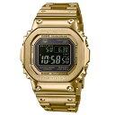 G-SHOCK カシオ Gショック ORIGIN フルメタル 腕時計 メンズGMW-B5000GD-9JF