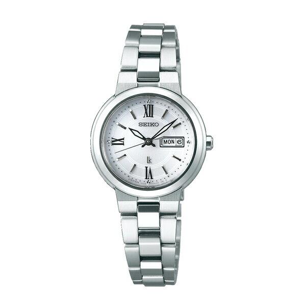 LUKIA ルキア SEIKO セイコー ソーラー 【国内正規品】 腕時計 レディース SSVN029 【送料無料】【代引き手数料無料】