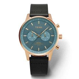 TRIWA トリワ 腕時計 メンズ ICE BLUE NEVIL ネヴィル JAPAN LIMITED 日本限定 ペアモデル NEST129-CL110114P