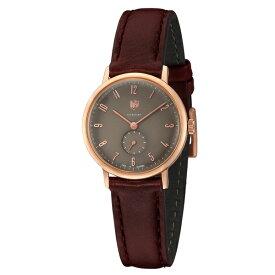 DUFA ドゥッファ Gropius グロピウス 替ベルト付 TiCTAC別注 【国内正規品】 腕時計 DF-7001-SETA-01
