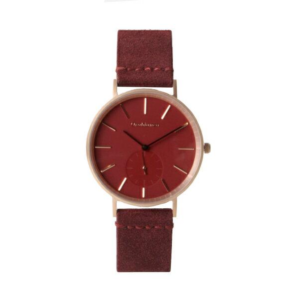 Orobianco オロビアンコ Semplicitus センプリチタス 替えベルト付 【国内正規品】 腕時計 OR-0061-8 【送料無料】