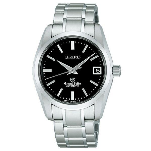 Grand Seiko グランドセイコー メカニカル 自動巻き 腕時計 メンズ SBGR053 【送料無料】【代引き手数料無料】