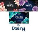 定形外発送承ります【Downy】ダウニーインフュージョン乾燥機用シート105枚入(アンバーブロッサム・ラベンダーセレニ…
