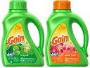 【GAIN】ゲイン液体洗剤1.47L(オリジナル・アイランドフレッシュ)