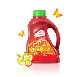 【GAIN】ゲインアップルマンゴタンゴ液体洗剤1.47L