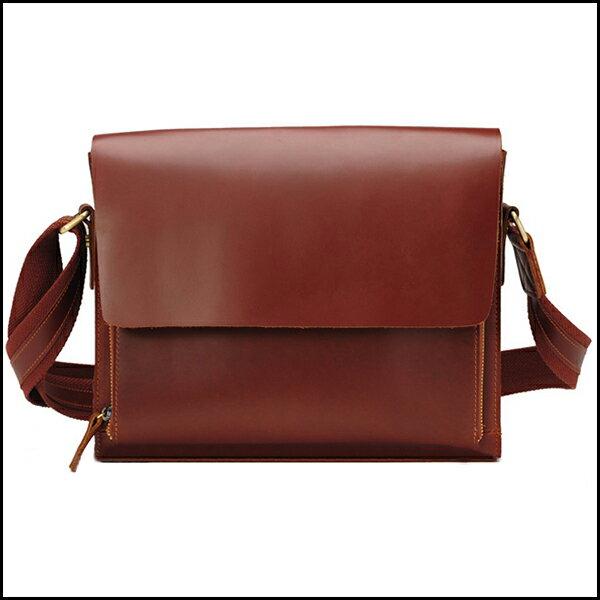 潮牛 メンズ ショルダーバッグ 本革 牛革 レザー iPad A4鞄 メッセンジャーバッグ 斜め掛け ビジネスバッグ 書類かばん 自転車 通勤 カジュアル兼用 D-MF MNFA_DL SBFA_DL