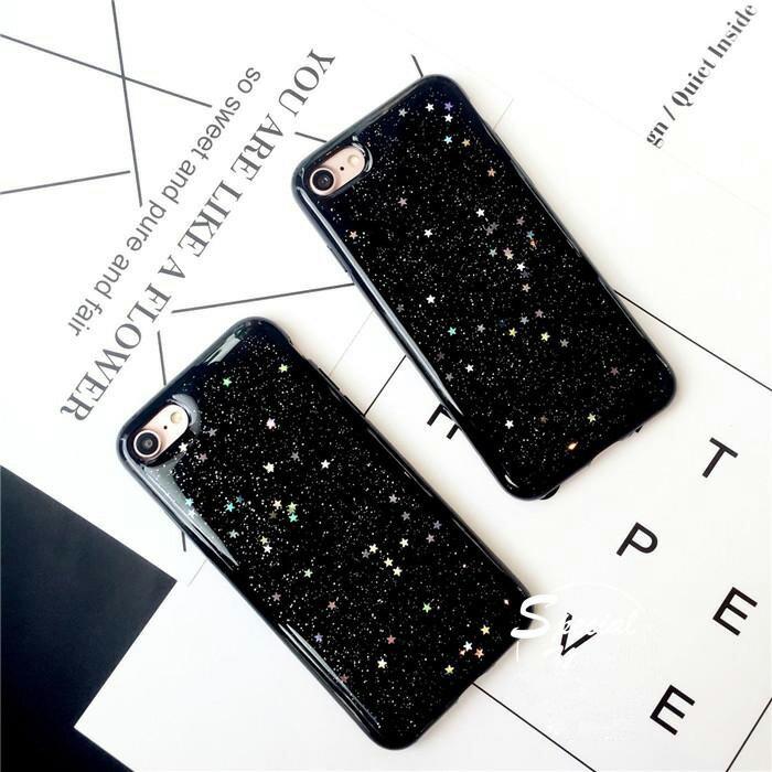 iPhonex iphone8 iphone8plus iphone7 iphone7plus iphone6 iphone6s iphone6plus iphone6splus 星 スター キラキラ スマホケース iphone plus 可愛い おしゃれ 海外 シリコン 耐衝撃 おもしろ ケース カバー アイフォン