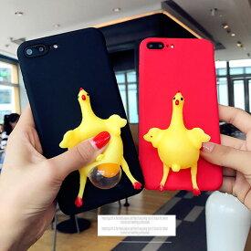 iphone 11 Pro Max pro max promax Xs Max XsMax XR Xs iphonex iphone xs max xr xs xsmax x 8 8plus 7 7plus iphone6 6s 6plus 6splus 海外 おもしろ とり 鶏 鳥 チキン 卵 玉子 スマホケース  ハロウィン 韓国 ソフト 可愛い ケース カバー アイフォン