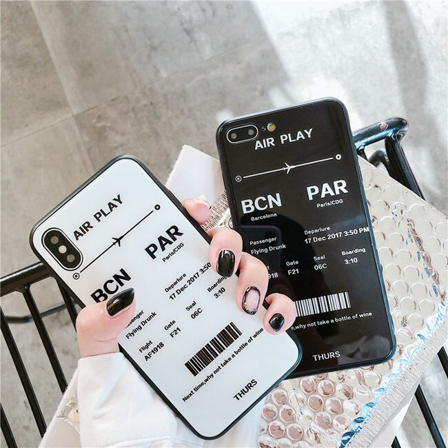 iphoneXs Max XsMax XR Xs iphonex iphone xs max xr xs xsmax x 8 8plus 7 7plus iphone6 iphone6s iphone6plus iphone6splus 海外 航空券 チケット スマホケース iphone plus 可愛い おしゃれ 韓国 ソフト ハード ケース カバー アイフォン