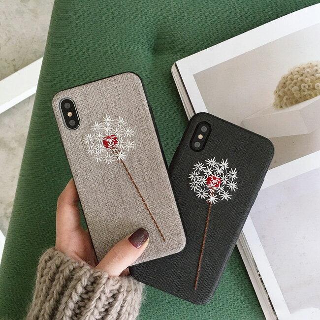 iphoneX iphonex iphone8 iphone8plus iphone7 iphone7plus iphone6 iphone6s iphone6plus iphone6splus 海外 かわいい 花 フラワー 刺繍 スマホケース iphone plus 可愛い おしゃれ 海外 シリコン 韓国 耐衝撃 ソフト ハード おもしろ ケース カバー アイフォン