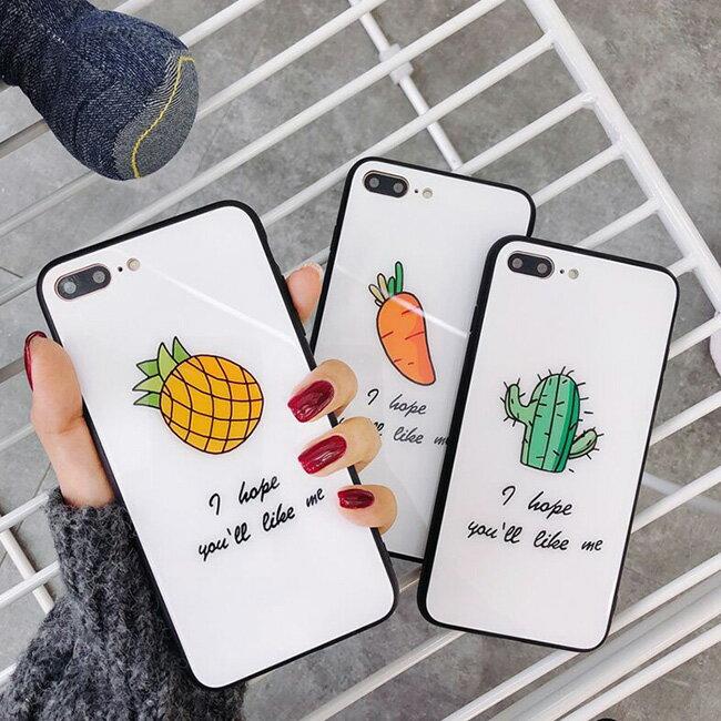 iphoneX iphonex iphone8 iphone8plus iphone7 iphone7plus iphone6 iphone6s iphone6plus iphone6splus 海外 かわいい 果物 パイン スマホケース iphone plus 可愛い ハート おしゃれ 海外 韓国 ソフト ハード おもしろ ケース カバー アイフォン