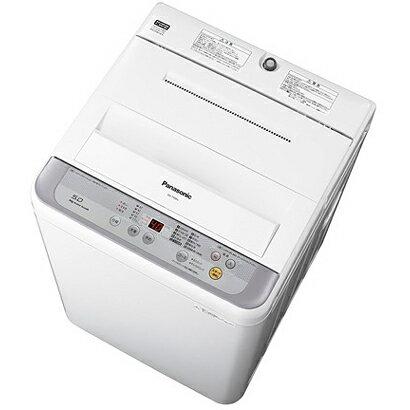 【送料無料】【代金引換不可】パナソニック 全自動洗濯機 5.0kg NA-F50B9-S 【沖縄・北海道・離島の発送はできません】