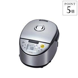 タイガー IH炊飯器 業務用 1升 JKH-P18P タイガー魔法瓶 IH 炊飯ジャー 「炊きたて」 麦めし もち麦 大麦 ステンレス 連続炊飯
