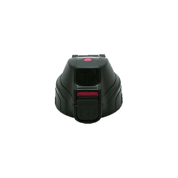 タイガー ステンレスボトルMMN・MBO型用キャップユニット (黒) 商品部品