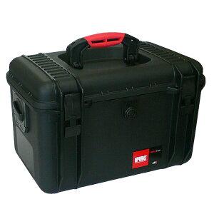 HPRC4100内装ウレタン付カメラやモバイル機器を守る防水ツールボックス!【ハンディタイプ】【航空機持込みサイズ】