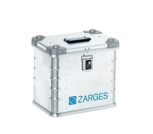 ドイツ製ZARGESアルミケース/Zarges#40677