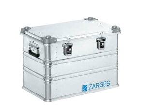 ドイツ製ZARGESアルミケース/Zarges#40564