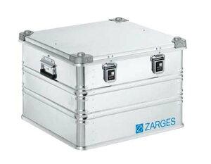 ドイツ製ZARGESアルミケース/Zarges#40859