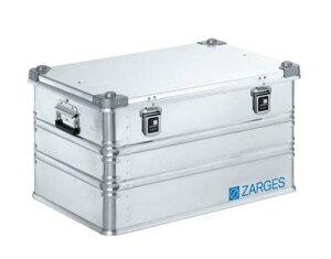 ドイツ製ZARGESアルミケース/Zarges#40841