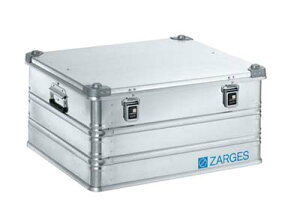 ドイツ製ZARGESアルミケース/Zarges#40842