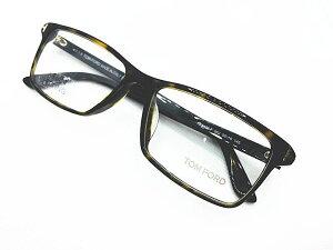 TOM FORD(トムフォード) TF5408-F 052 正規品 定価¥52,800.- 眼鏡 メガネ フレーム メンズ レディース ギフト ブラウン べっ甲色 スクエア ビジネス アジアンフィット 人気 アイウ