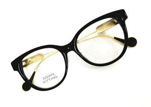 MONCLER(モンクレール) ML5056-F 001 正規品 メーカー希望小売価格 ¥46,200.- 眼鏡 メガネ フレーム メンズ レディース ギフト ゴールド コンビ ブラック 黒縁 スクエア ボストン ボ