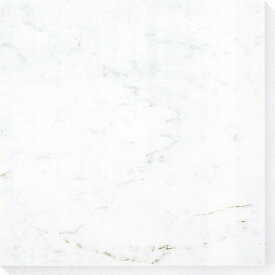 大理石 ビアンコカララ 白 磨き 300角(30センチ) 規格サイズ 300x300x10 一枚からの販売・単価 床・壁・リビング・玄関 クールマット・のし台としても マーブル